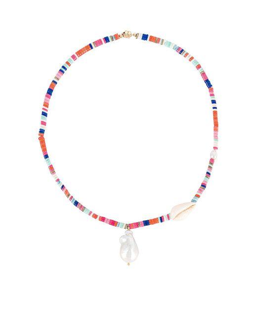 Ожерелье Montego В Цвете Мульти Joolz by Martha Calvo, цвет: Multicolor