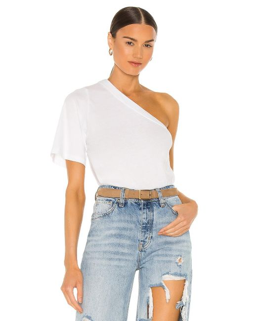 Lamade Oxnard Tシャツ White
