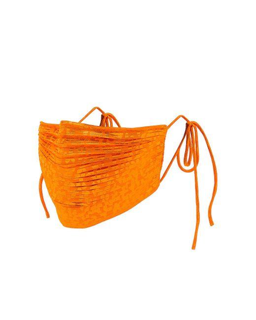 Маска В Цвете Мандарин Significant Other, цвет: Orange
