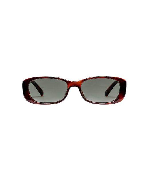 Le Specs Unreal! サングラス Multicolor