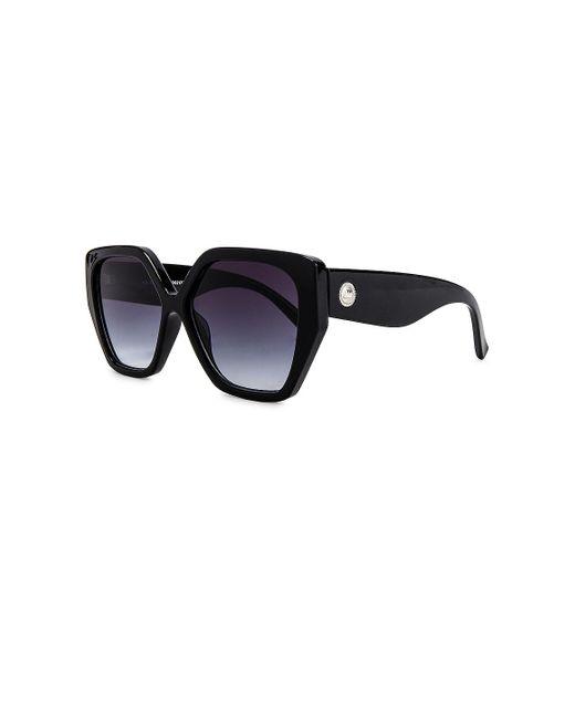 Le Specs So Fetch サングラス Black