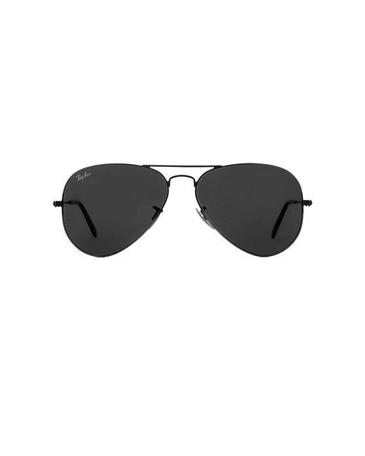 Солнцезащитные Очки В Цвете Черный - Black. Размер All. Ray-Ban