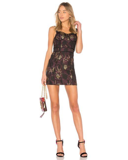 c13258705a LPA - Black Dress 447 - Lyst ...