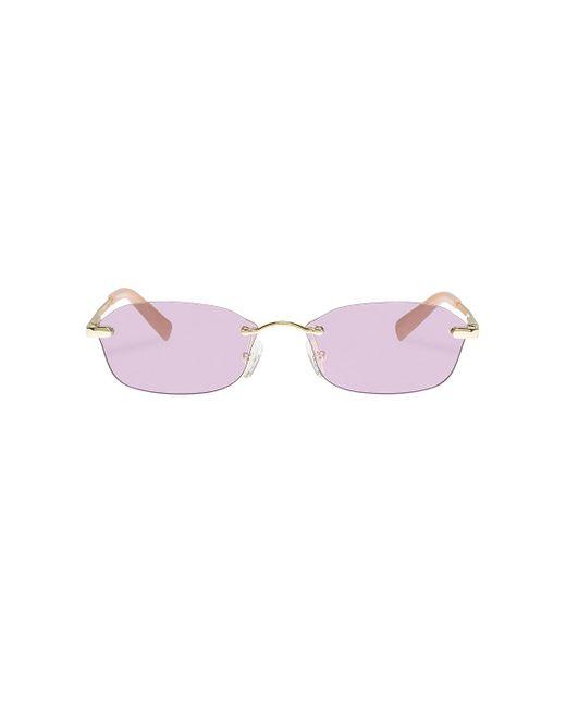Le Specs Adolfo サングラス Multicolor