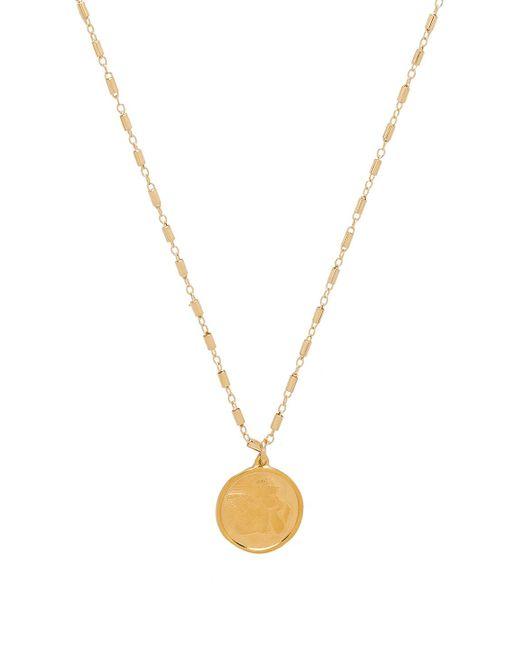 Natalie B. Jewelry - Metallic Raphael Angel Necklace - Lyst