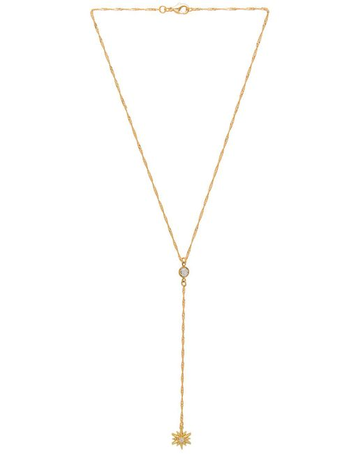 Frasier Sterling | Metallic Cold As Ice Rosary | Lyst