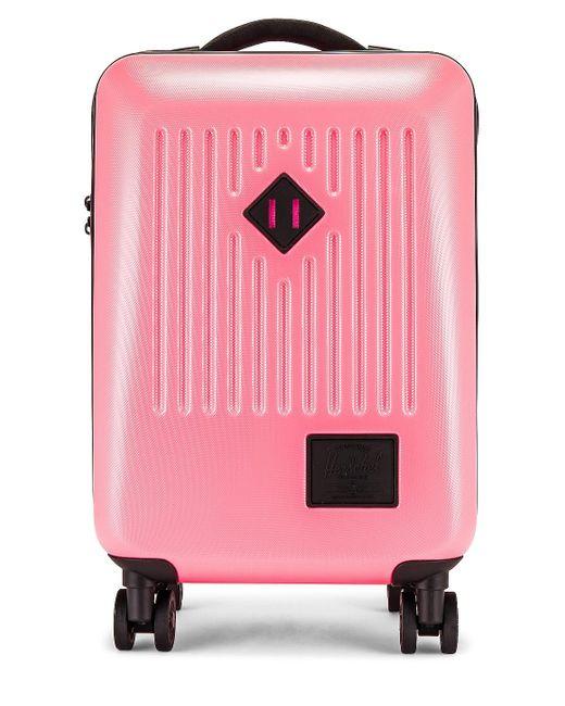 Herschel Supply Co. Trade スーツケース S Pink