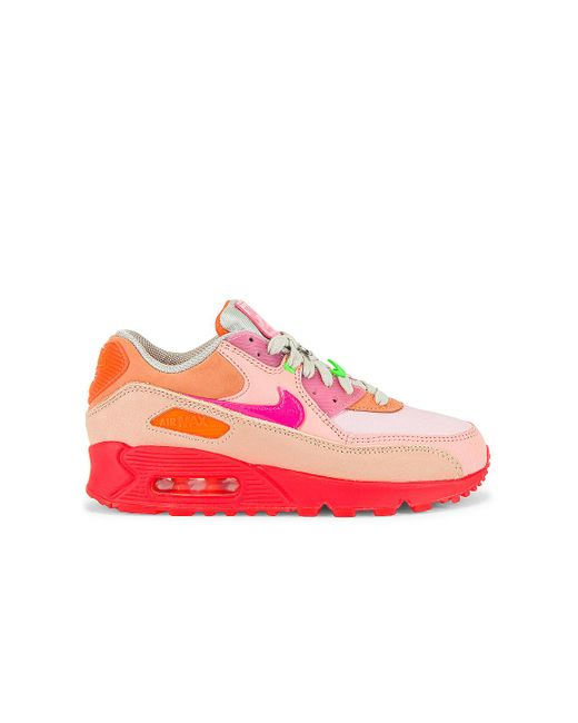 Nike Air Max 90 スニーカー Pink