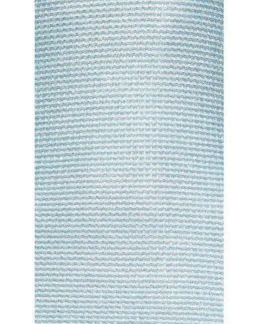 Мини Платье Tiffany В Цвете Светло-голубой superdown, цвет: Blue