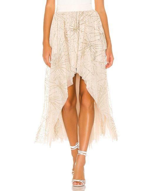 Free People Can't Stop The Feeling スカート White