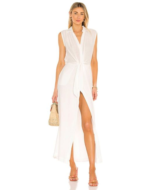 Brochu Walker Madsen ドレス White