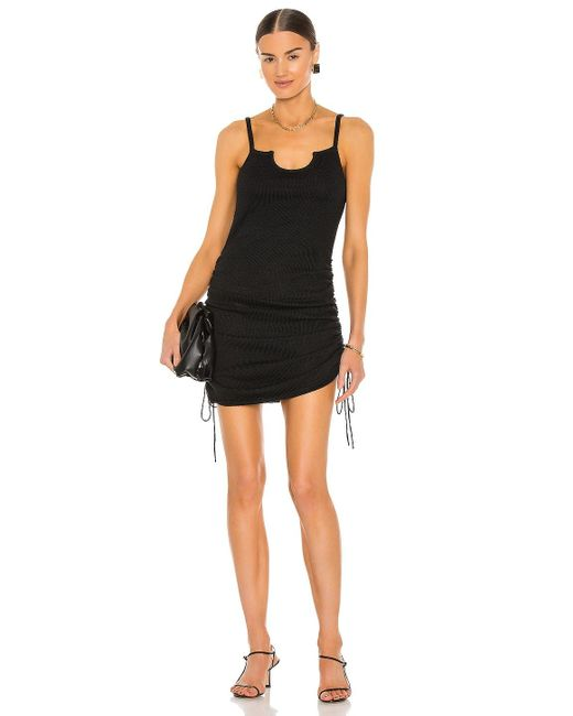 Joos Tricot Half Moon ドレス Black
