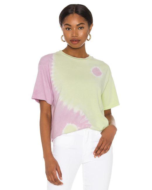 Daydreamer Lotus グラフィックtシャツ Multicolor