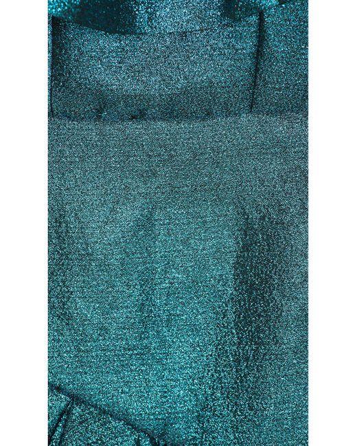 Nbd Tigerlily ミニドレス Blue