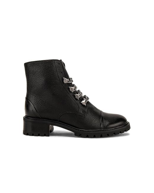 Schutz S-jeh ブーツ Black