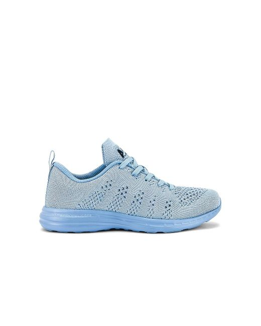 APL Shoes Techloom Pro スニーカー Blue