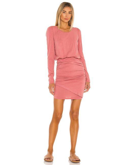 Sundry ドレス Pink