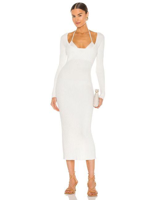 Jonathan Simkhai Liza ドレス White