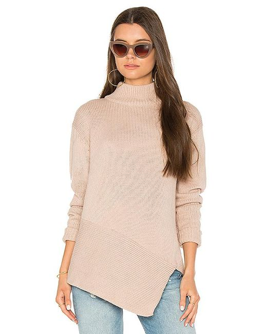 The Fifth Label - Pink The Call Out Knit In Blush - Lyst