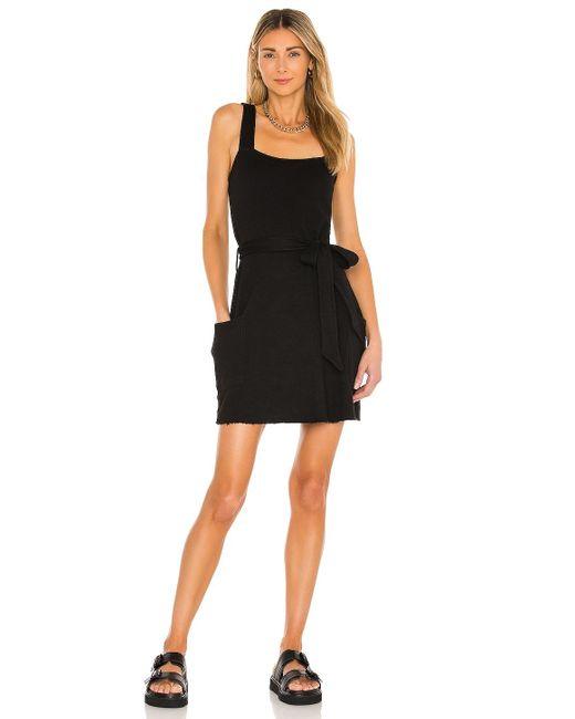 n:PHILANTHROPY Retro ドレス Black