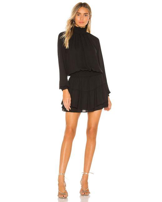 Krisa ドレス Black