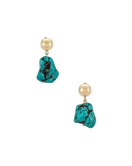 DANNIJO Multicolor Lopez Earrings