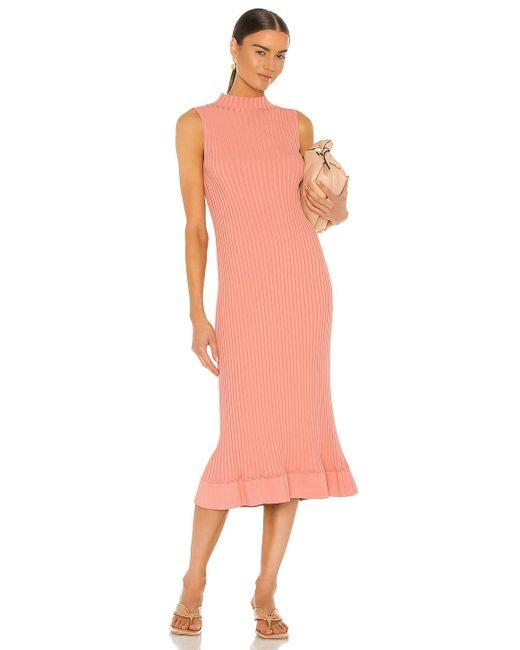 Theory ドレス Pink