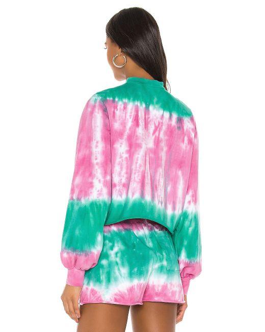 Beach Riot Ava スウェットシャツ Multicolor