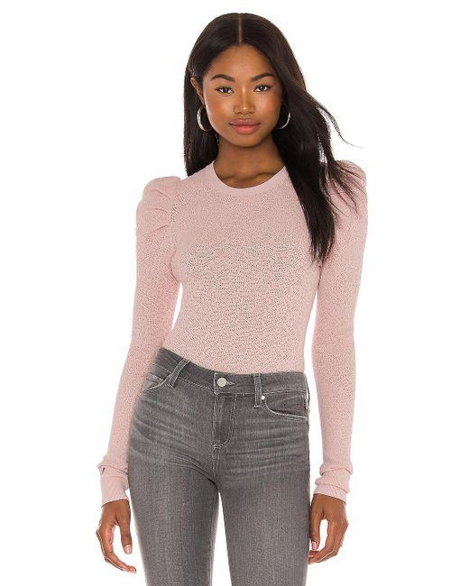 Autumn Cashmere セーター Purple