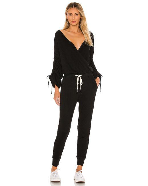 n:PHILANTHROPY Ketel ジャンプスーツ Black