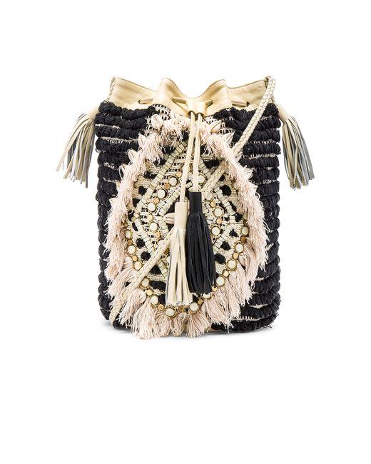Antik Batik | Black Jesa Bucket Bag | Lyst