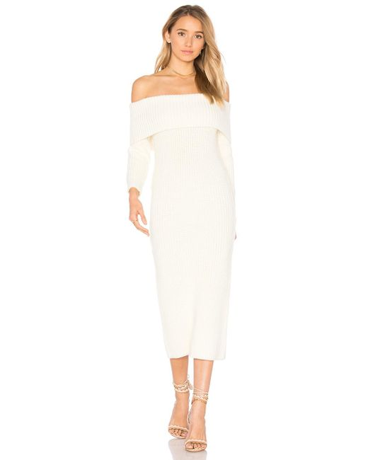 Tularosa | Multicolor Pia Knit Dress | Lyst