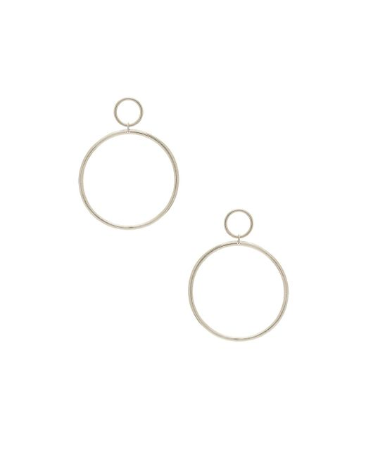 Vanessa Mooney | Metallic Cadillac Earrings | Lyst