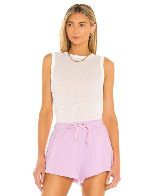 Free People It's A Cinch タンクトップ White