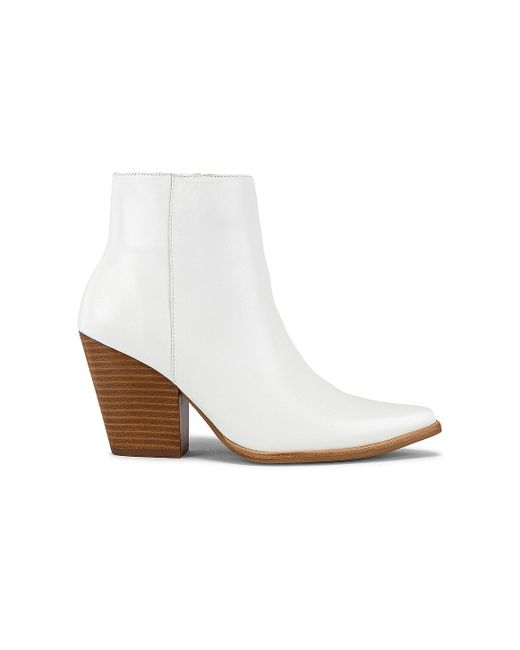 Jeffrey Campbell Elevated ブーティー White