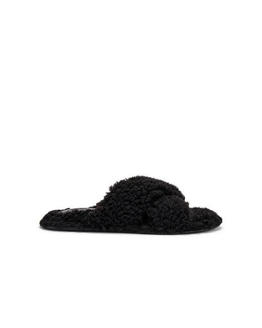 Слайды Dynora В Цвете Черный Schutz, цвет: Black
