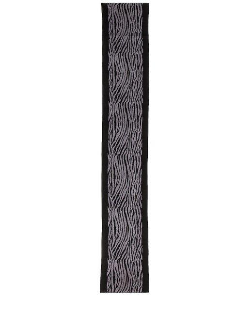 Varley スカーフ Black