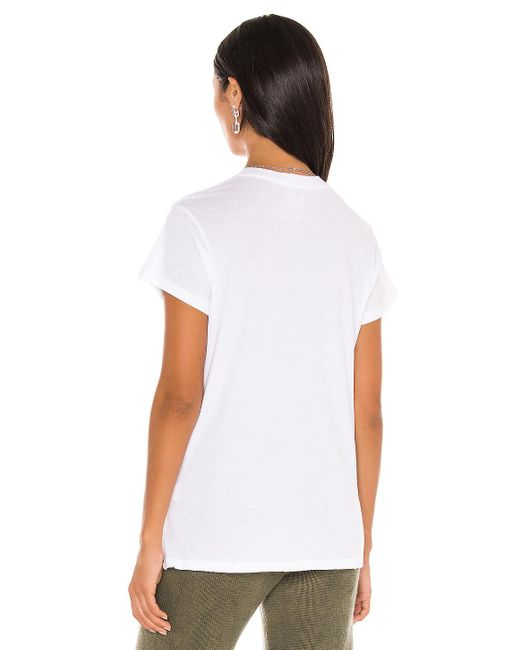 The Great Slim Tシャツ White