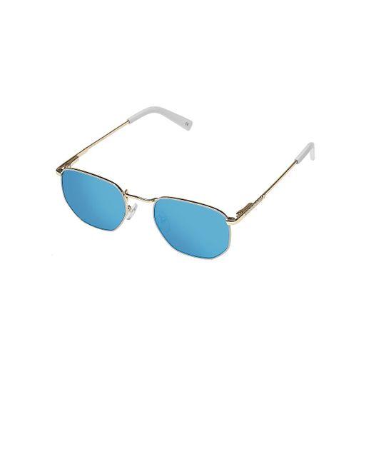 Le Specs Alto サングラス White