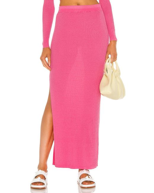 Dodo Bar Or Rita スカート Pink