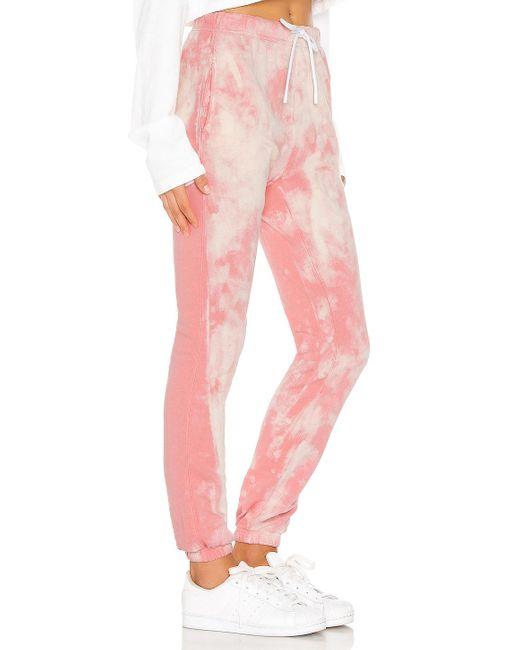 Cotton Citizen Milan スウェット Pink