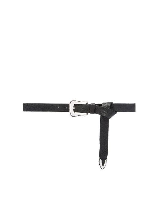 B-Low The Belt Taos Mini Waist ベルト Black