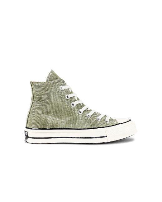 Converse Chuck 70 スニーカー Green