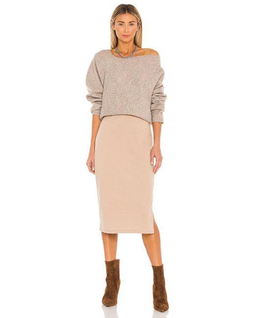 Line & Dot Tamar セーター Multicolor