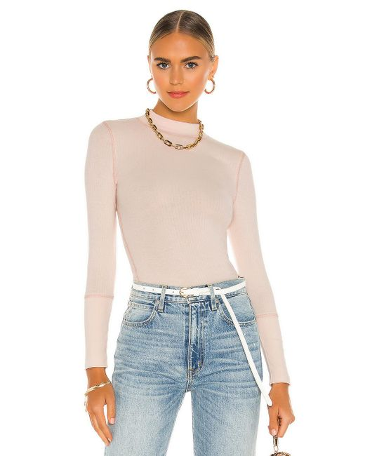Free People Rickie トップ Multicolor