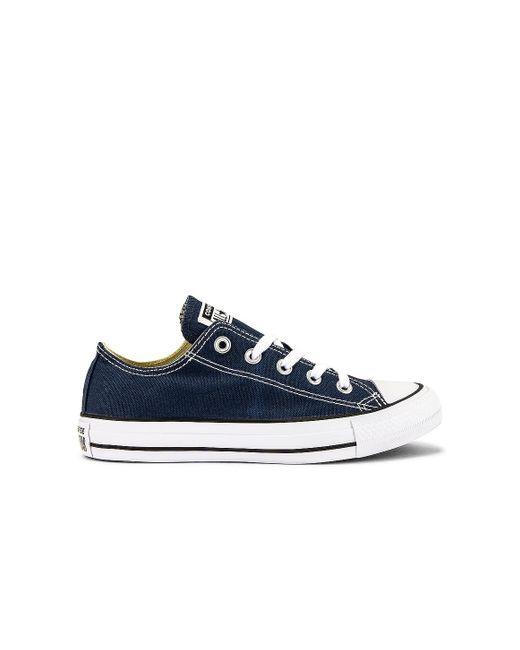 Converse Chuck Taylor All Star スニーカー Blue