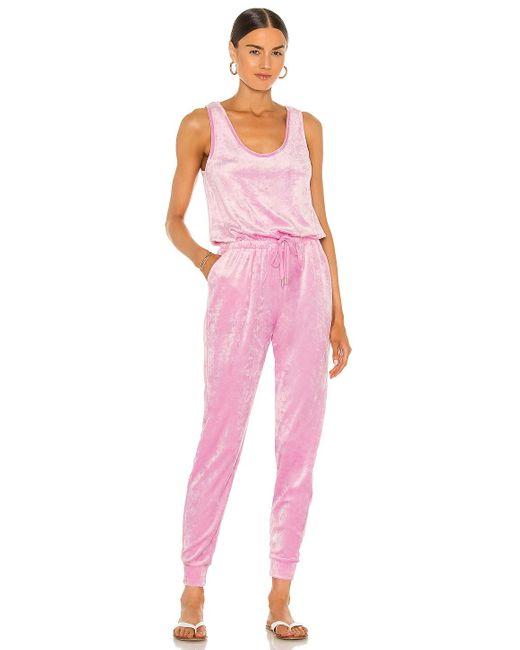 Generation Love Emery ジャンプスーツ Pink