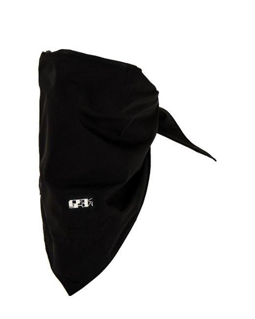 Бандана Сумка В Цвете Черный Rick Owens Drkshdw для него, цвет: Black