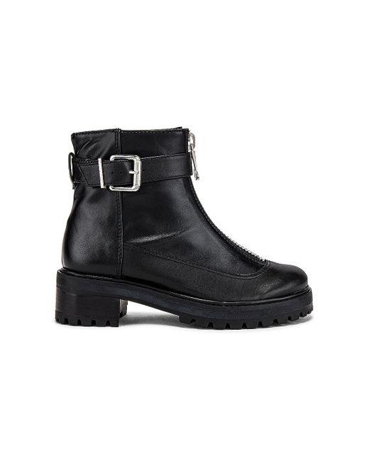 Schutz Kary ブーツ Black