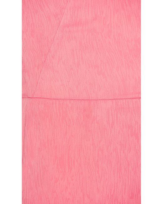 Nbd Negroni ガウン Pink